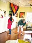 Community Art Show Judges